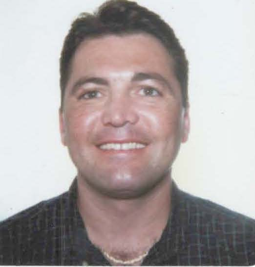 Robert Raffalo